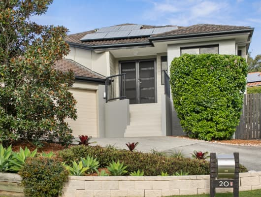 20 Tancred Place, Bellbowrie, QLD, 4070