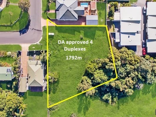 11 Hilltop Avenue, Lake Heights, NSW, 2502
