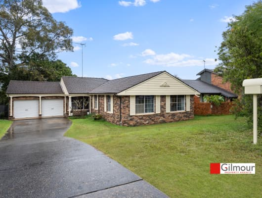 8 Luculia Avenue, Baulkham Hills, NSW, 2153
