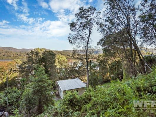 5604 Wisemans Ferry Road, Gunderman, NSW, 2775