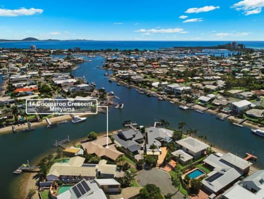 14 Coomaroo Crescent, Minyama, QLD, 4575