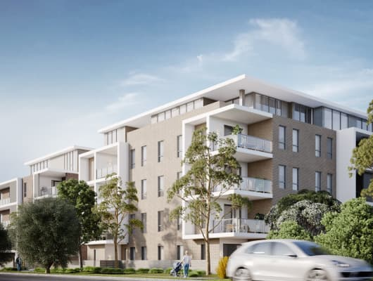 G04/1 Markham Avenue, Penrith, NSW, 2750