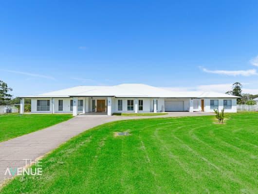 850 Richmond Road, Berkshire Park, NSW, 2765