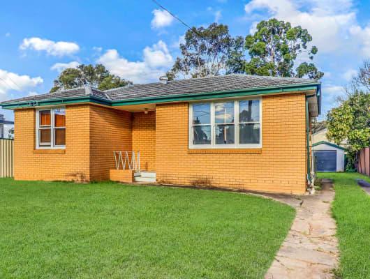 1 Eyre Street, Lalor Park, NSW, 2147