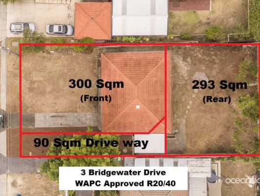3 Bridgewater Dr, Kallaroo, WA, 6025
