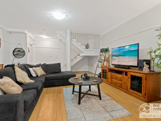 23/14-16 Campbell Street, Northmead, NSW, 2152