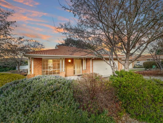 1/16 Monaghan Place, Nicholls, ACT, 2913