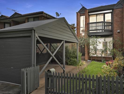 14 Jamieson Ave, Footscray, VIC, 3011