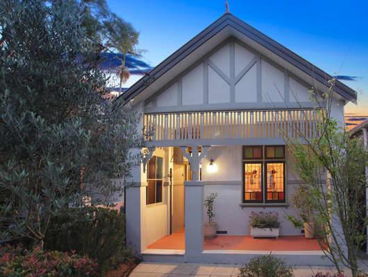 4 Glover Street, Lilyfield, NSW, 2040
