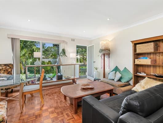 4/38 Bassett Street East, Mona Vale, NSW, 2103