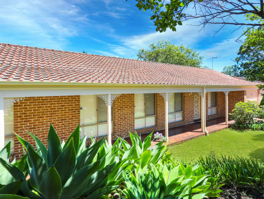 3/68 Lovell Road, Eastwood, NSW, 2122