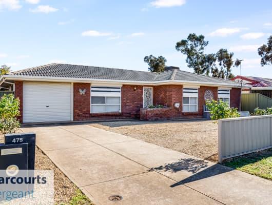 475 Whites Rd, Parafield Gardens, SA, 5107