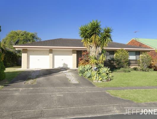 32 Bedivere St, Carindale, QLD, 4152