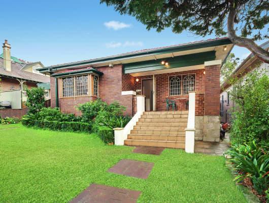 117 Ashley St, Roseville, NSW, 2069