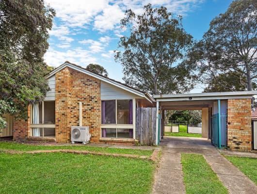 31 Australorp Ave, Seven Hills, NSW, 2147