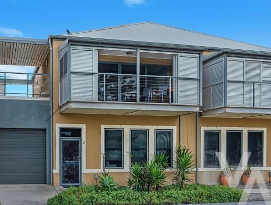 2/179 Mitchell Street, Stockton, NSW, 2295