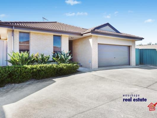 3/43 Pead St, Wauchope, NSW, 2446
