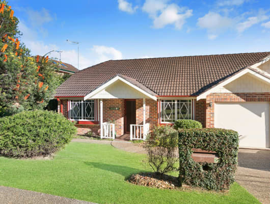53 Quarter Sessions Road, Westleigh, NSW, 2120