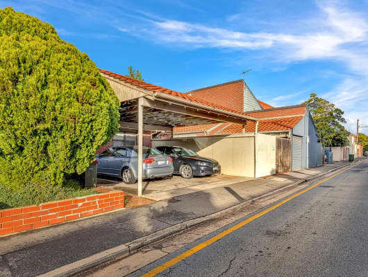 20 Russell St, Adelaide, SA, 5000