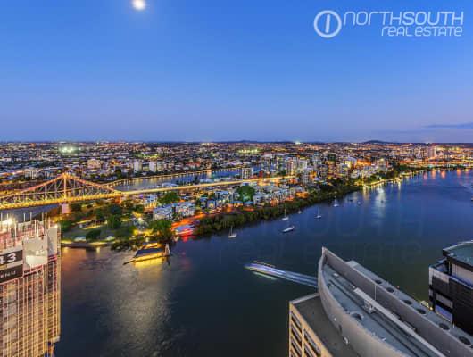 Penthouse/420 Queen Street, Brisbane City, QLD, 4000