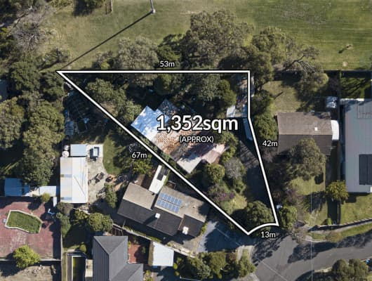 17 Foster Crescent, Knoxfield, VIC, 3180