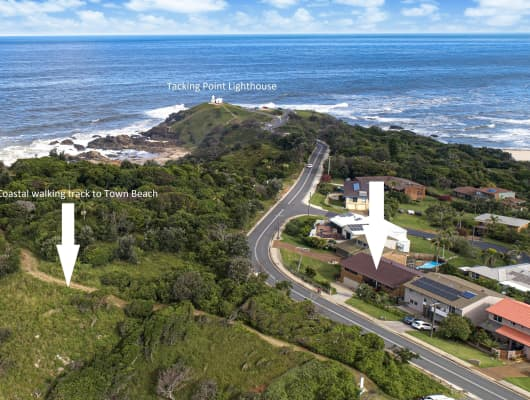 5 Lighthouse Road, Port Macquarie, NSW, 2444