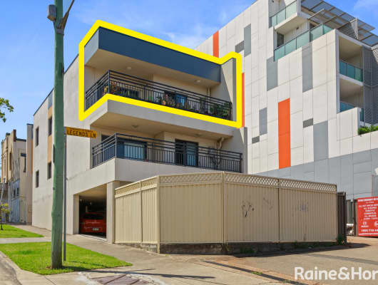 3/258 Liverpool Rd, Enfield, NSW, 2136
