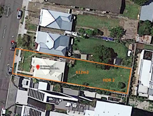 22 Wolseley Street, Woolloongabba, QLD, 4102