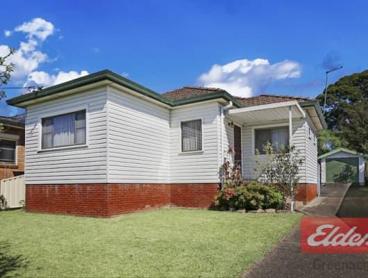 110 Noble Avenue, Greenacre, NSW, 2190