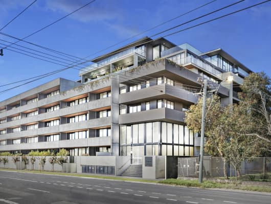 307/125 Francis Street, Yarraville, VIC, 3013