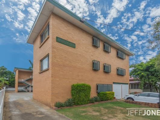 2/35 Qualtrough Street, Woolloongabba, QLD, 4102
