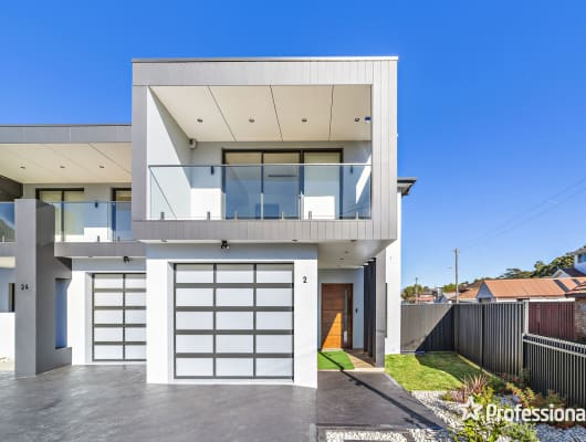 2 Astley Avenue, Padstow, NSW, 2211