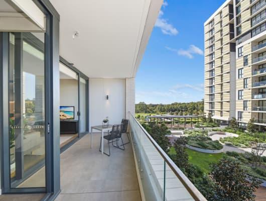 506/27 Halifax Street, Macquarie Park, NSW, 2113