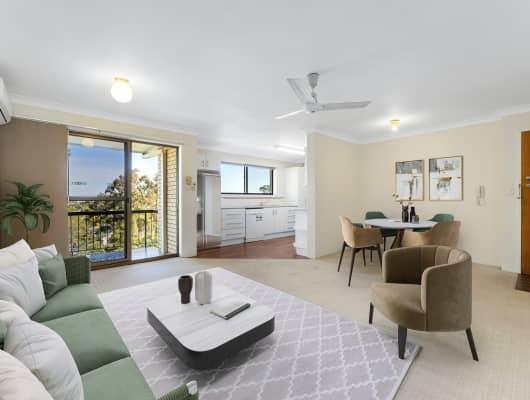 14/33 Rokeby Terrace, Taringa, QLD, 4068