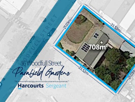 16 Woodfull Street, Parafield Gardens, SA, 5107
