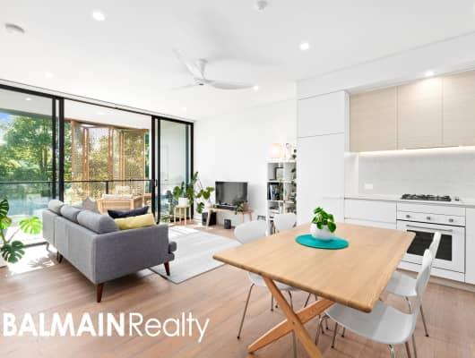 205/118 Terry Street, Rozelle, NSW, 2039