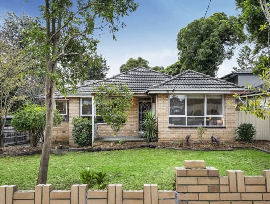 5 Lernes St, Forest Hill, VIC, 3131