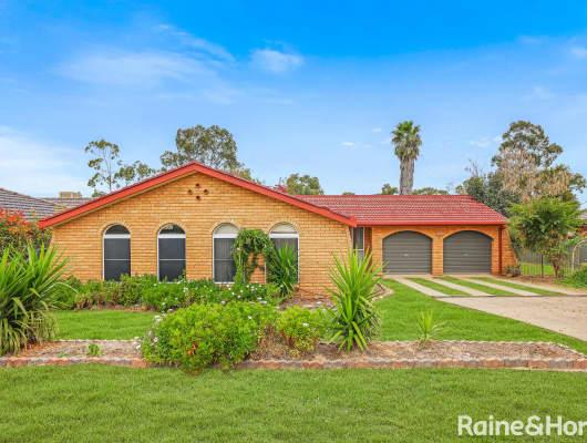 22 Yangoora Street, Hillvue, NSW, 2340