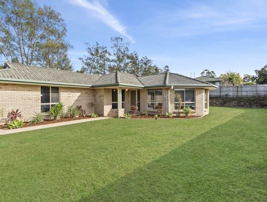 21 Langfield Crescent, Ormeau Hills, QLD, 4208