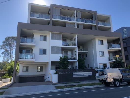 33/53 Veron Street, Wentworthville, NSW, 2145