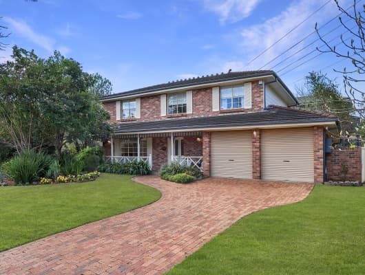 11 Greenoaks Ave, Cherrybrook, NSW, 2126