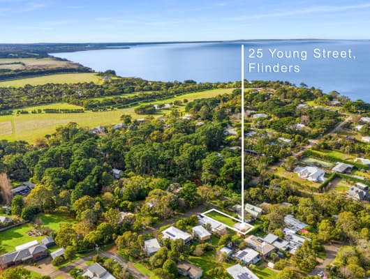 25 Young Street, Flinders, VIC, 3929