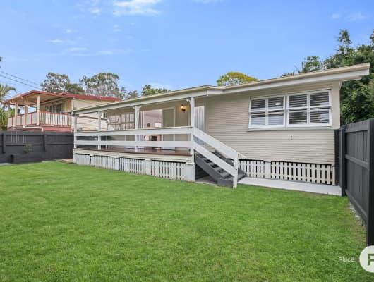 26 Todman Street, Carina, QLD, 4152