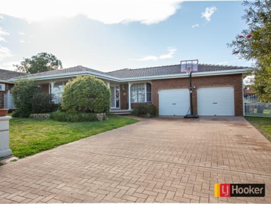 10A Bandalong St, Hillvue, NSW, 2340