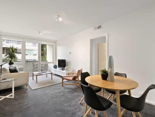 Apartment 16/384 Toorak Road, South Yarra, VIC, 3141