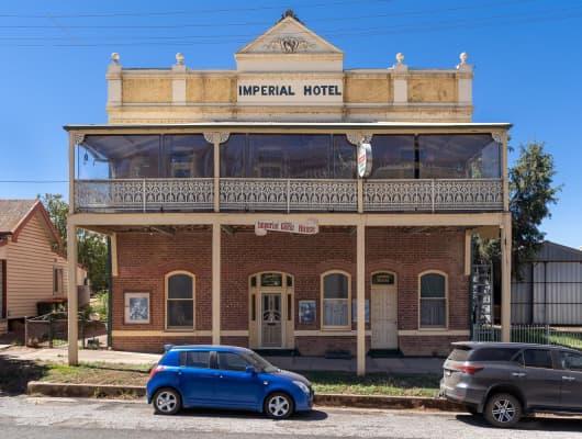 97 Kiewa Street, Manildra, NSW, 2865
