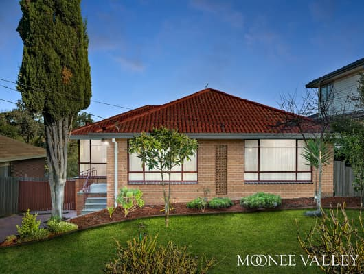 43 Brentwood Dr, Avondale Heights, VIC, 3034