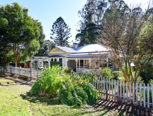 1 Park Street, Bellingen, NSW, 2454