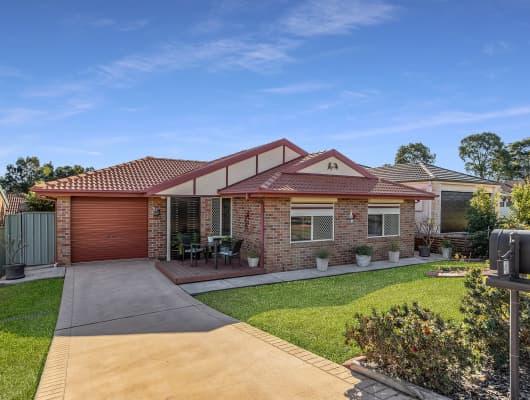 4 Melliodora Close, Warabrook, NSW, 2304