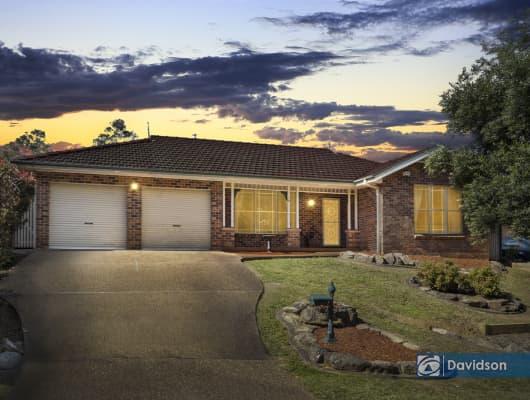 16 Cato Way, Casula, NSW, 2170